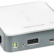3G / WiFi-роутер + power bank TE-AW930 фото