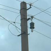 Подрядчики по прокладке воздушных линий электропередачи фото