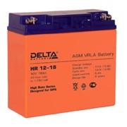 Аккумуляторы Delta GL 12-200 А*ч фото