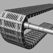Модернизация котельного оборудования с применением решетки ВЦКС фото