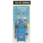 KTM. Оборудование для вязания носков. Корея. фото