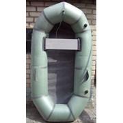 Новая модель в мире резиновых лодок! фото