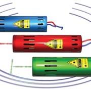 Модуль лазерный МЛ400 фото