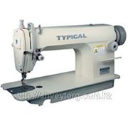Прямострочная швейная машина Typical GC 6-18 M/H/B фото