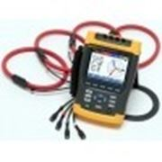 FLUKE 435 - анализатор фото
