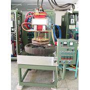 Индукционная закалочная установка мощностью 250 кВт. фото
