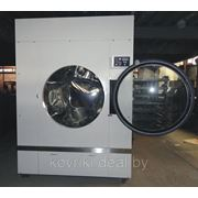 Промышленые сушильные машины вместимостью от 10 кг до 100 кг; фото