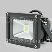 LED Прожектор 10W (Производство РОССИЯ) фото