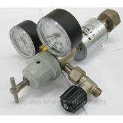 Редуктор ЗАР-6-10 для закиси азота фото