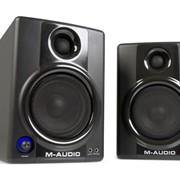 Активные студийные мониторы M-Audio AV40 MKII (пара) фото