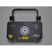 Лазерный проектор FIT-F фото