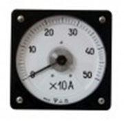 М1611 - амперметр фото