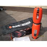Ротационный лазер Black&Decker LZR4 фото