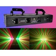 Лазер LAYU D250RG фото