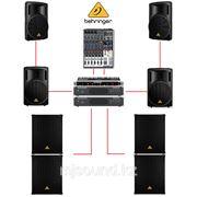 Комплект пассивной акустики Behringer B-Pro - 7 фото