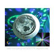 Световой прибор LED Лампа VS 2 фото