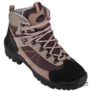 Легкие женские треккинговые ботинки. Идеально подходят для города. фото