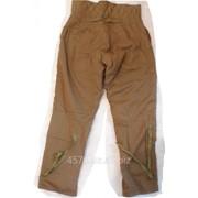 Ватные штаны армейские АРТ-3303 фото