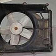 Диффузор вентилятора радиатора Audi 80 B3 1986-1991 фото