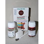 TARRAGO - 122 Краситель+очиститель COLOR DYE, стекло, 2 х 25мл. (chocolate) фото
