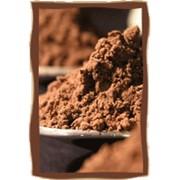 Какао-порошок натуральный JB 100 (Малайзия) фото