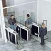Охрана офисов и бизнес-центров, пропускной и внутриобъектовый режим фото