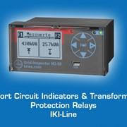 Устройство контроля сети IKI-50 Kries-Energietechnik фото