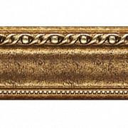 Карниз потолочный Decomaster 124-43 (44*44*2400) Декомастер фото
