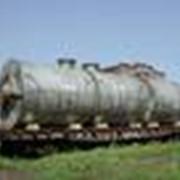 Резервуары наземные одностенные фото