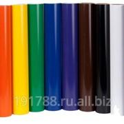 Монтаж плоттерной пленки на пластик 25-100 м2 фото