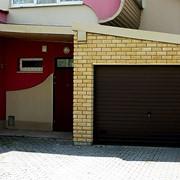 Секционные ворота RYTERNA фото