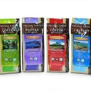 "Кофе ""Organic earte"" фото"