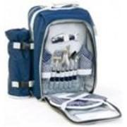 Набор для пикника KingCamp PICNIC BAG-2 (Blue) фото