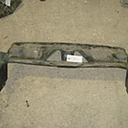 Щиток дефлектора для Jaguar (Ягуар) XJ после 2009 фото