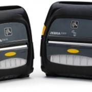 Мобильный принтер Zebra ZQ510 ZQ51-AUN010E-00 фото