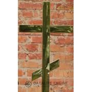 Крест православный 0006 фото