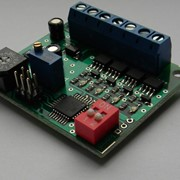Контроллер светодиодный klr04l фото