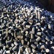 Мелющие тела для предприятий угольной, цементной, горно-обогатительной, энергетической, строительной и сырьевой отраслей. фото