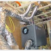 Аренда промышленного воздухоочистительного оборудования фото