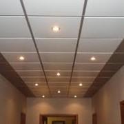 Подвесной потолок Армстронг фото