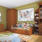 Коллекция мебели для детской ДЖЕРСИ фото