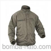 Куртка-ветровка, Австрия, олива фото
