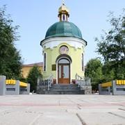 Храм фото