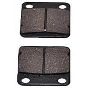 Колодки тормозные дисковые (зад) TTR125(30594 фото