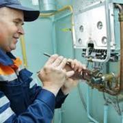 Слесарь по эксплуатации и ремонту газового оборудования фото
