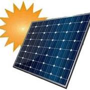 Солнечные батареи – проектирование и монтаж фото