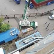 Такелаж конструкций, Борисполь фото