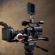 Съемка рекламных роликов, реклама на телевидении, видеосьемка, Киев фото