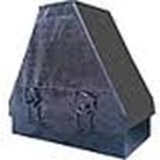 Теплогенератор (печь) фото