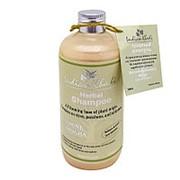 Шампунь для волос с жасмином и могрой Сияние и цвет (shampoo) Indian Khadi | Индиан Кади 300мл фото